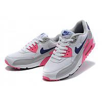 Кроссовки женские Nike Air Max 90 Спортивная обувь