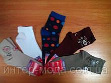 """Шкарпетки жіночі махра """"Елегант"""" р. 23-25"""