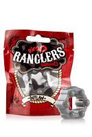Эрекционное кольцо Screaming O RingO Ranglers Outlaw