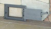 Дверка чугунная DPK 1