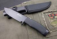 Нож армейский  BUCK  антиблик, фото 1