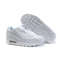 Кроссовки Nike Air Max 90 Мужские белые