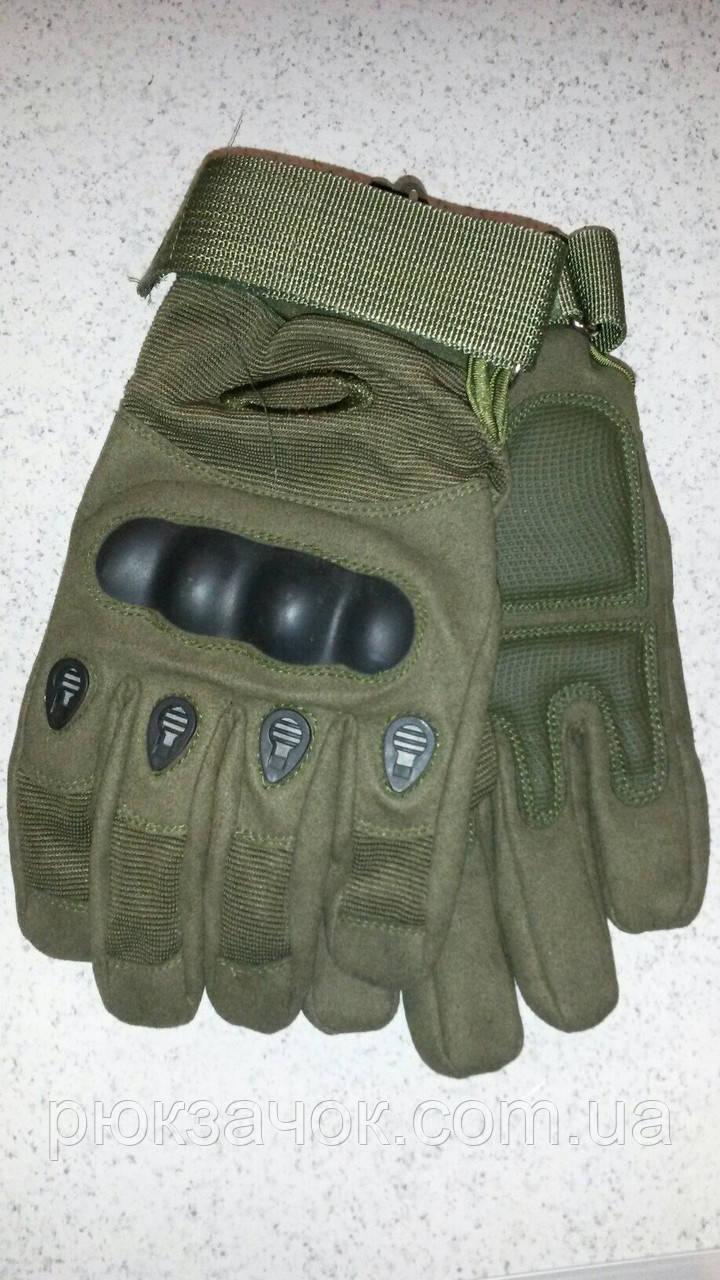 Перчатки тактические , защитные полнопальцевые перчатки  Oakley(олива,черные)