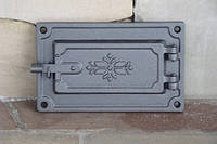 Дверка чугунная DPK 3