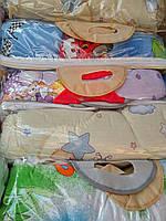 Детский комплект (одеялко+подушка)