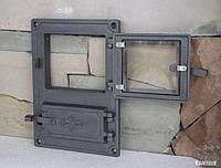 Дверка чугунная DPK 8