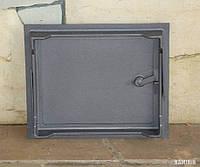 Дверка чугунная DPK 12