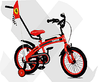 Велосипед Turbo F1 16