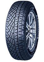 Шины всесезонные Michelin Latitude Cross 235/55R18 100H