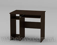стол компьютерный СКМ-12 736х820х600мм    Компанит, фото 2