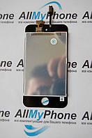 Дисплейный модуль для Apple iPod 4 Black