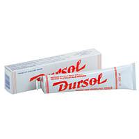 Универсальная чистящая полироль (для всех металлов)Dursol