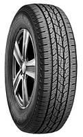 Шины всесезонные Nexen-Roadstone Roadian HTX RH5 265/65R18 114S