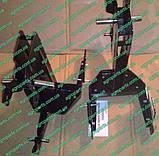 Рама G1K272 секции GA0860 Shank Kinze AA27793 корпус AA36650 John Deere AA32826, фото 10
