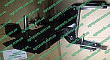 Рама G1K272 секции GA0860 Shank Kinze AA27793 корпус AA36650 John Deere AA32826, фото 8