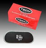 Tech 19 - Латка камерная овальная Large 150х70 мм