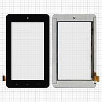 Touchscreen (сенсорный экран) для Teclast P75A, 30 pin, оригинал (черный)