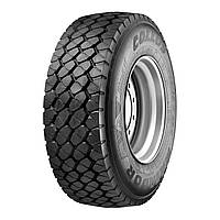 Автошины MATADOR 5/65 R22.5 160 TM 1 COLLOS (3)