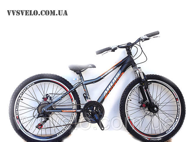 Велосипед ARDIS AVENGER 24