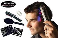 Эффективная система восстановления волос и лечения облысения – лазерная расчёска Power Grоw