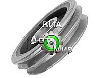 Шкив коленвала( 2-х ручейный) (ЯМЗ) 236-1005061-Б