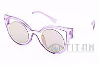 Очки солнцезащитные женские купить 8058 С3