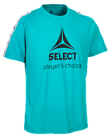 SELECT ULTIMATE T-SHIRT men, футболка тренировочная