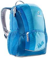 Рюкзак детский Deuter Kids turquoise (36013 3006)
