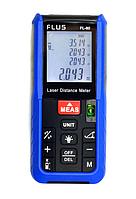 Дальномер лазерный Flus FL-60 (60 метров)