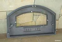 Дверка чугунная DCHD 3