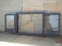 Дверка чугунная DCHР 3