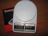 Весы кухонные на 10 кг, фото 1