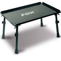 Стол такелажный маленький железный Fox Warrior Bivvy Table