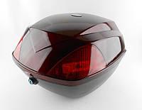 Кофр пластиковый FXW HF-811 Music Box 20л (на один открытый шлем)