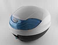 Кофр пластиковый FXW HF-815 Белый 32л (на один шлем)