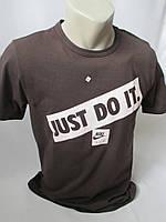 Летние мужские футболки из качественного трикотажа.