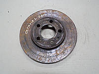 Тормозной диск, передний левый от Шкоды Октавия / Skoda Octavia 2002 г.в.