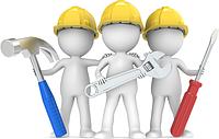 Сервисное обслуживание, монтаж и ремонт ворот