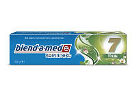 Зубная паста Бленд-а-мед 100мл Компл травы