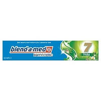 Зубная паста Бленд-а-мед 50мл Компл травы