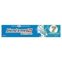 Зубная паста Бленд-а-мед 50мл Компл с ополаскивателем