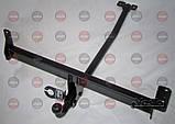 Фаркоп Audi 80 B3, фото 2