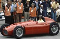 Лучший гонщик Формулы-1 в истории