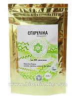 Спирулина органическая 250 грамм