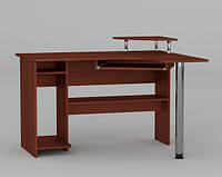 Компанит  стол компьютерный СУ-7 736х1200х1000мм