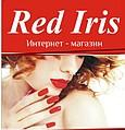 """интернет - магазин """"red iris"""""""