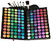 Тени для макияжа палитра теней  Яркое Лето 120 цветов, фото 2