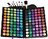 Палитра теней МАС 120 оттенков №1 (полноцветные) реплика, фото 3