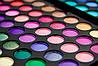 Професcиональная палитра теней 120 цветов №1 Палитра/палетка теней реплика, фото 3