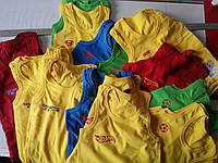 Печать на одежде (нанесение изображения на одежду)